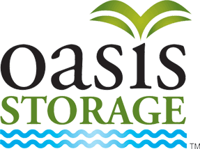 Oasis Self Storage Logo