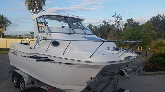 Boat Storage Gold Coast