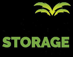 Oasis Storage Logo