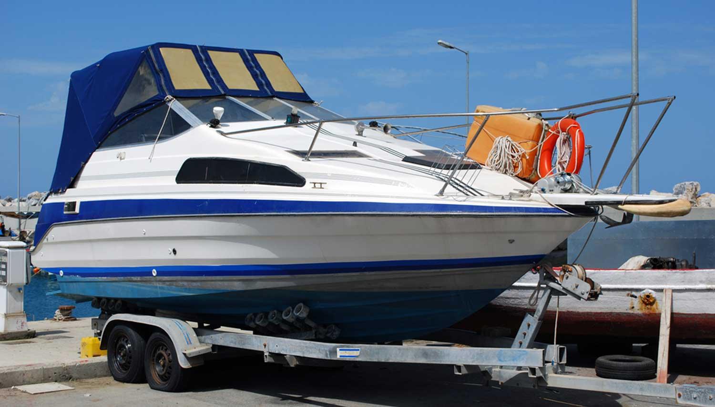 Boat Storage Gold Coast - Boat Storage Ormeau