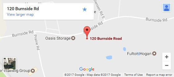 map for oasis storage
