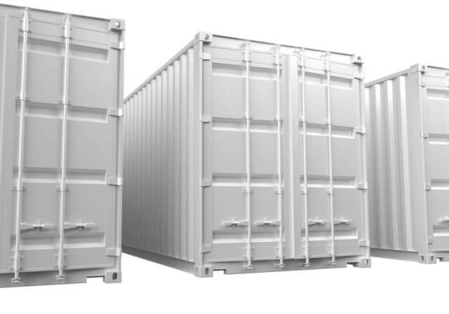 Container Storage Gold Coast
