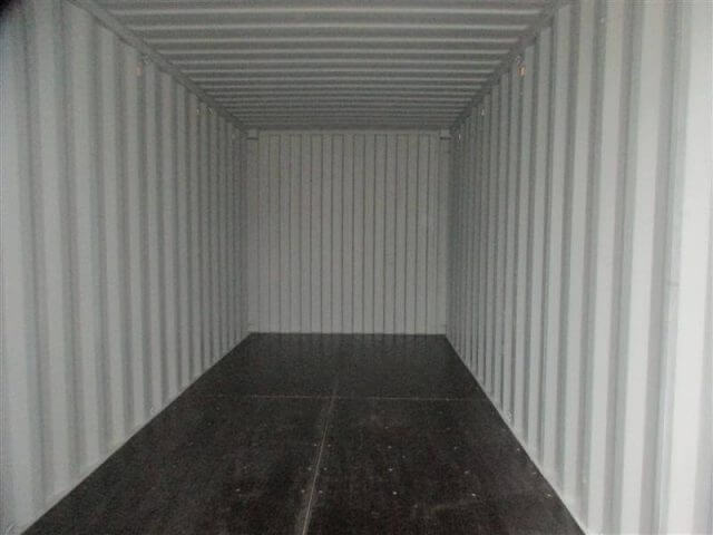 20 foot cheap container storage for the Gold Coast