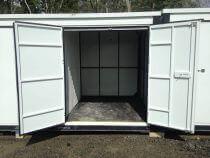 open self storage container yatala