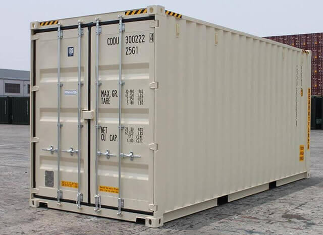 20ft shipping containers gold coast