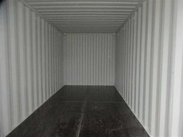 Furniture Storage Container Gold Coast