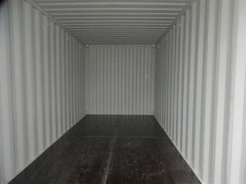 Storage Container Hire Brisbane Shipping Containers
