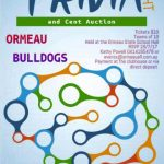 AFL ormeau Bulldogs trivia night fundraiser Aug-2017 with Oasis Storage