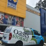 Oasis Storage open day at Storage King Southport thanks to Self Storage Assocciation Australia