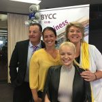 Oasis-Stroage-at-Beenleigh-Yatala-Chamber-of-Commerce-monthly-Breakfast-with-Hetty-Johnston-2018-
