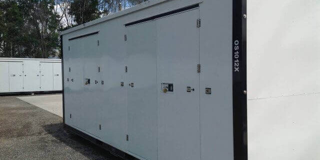 yatala self storage container